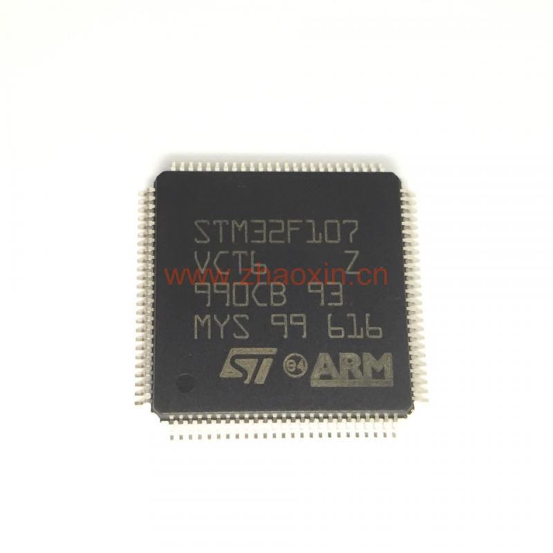 STM32F107VCT6