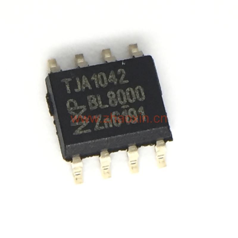 【tja1042t】nxp 价格,厂家,图片,现货,集成电路/ic