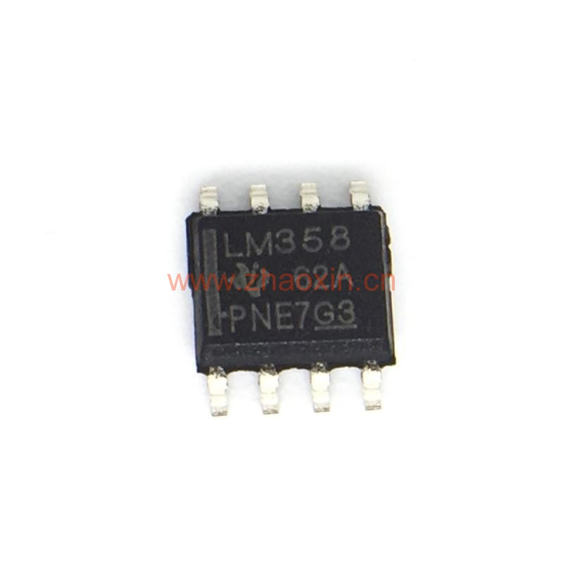 LM358DR